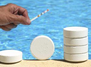 Mantenimiento de piscinas: Cuidado del agua 1