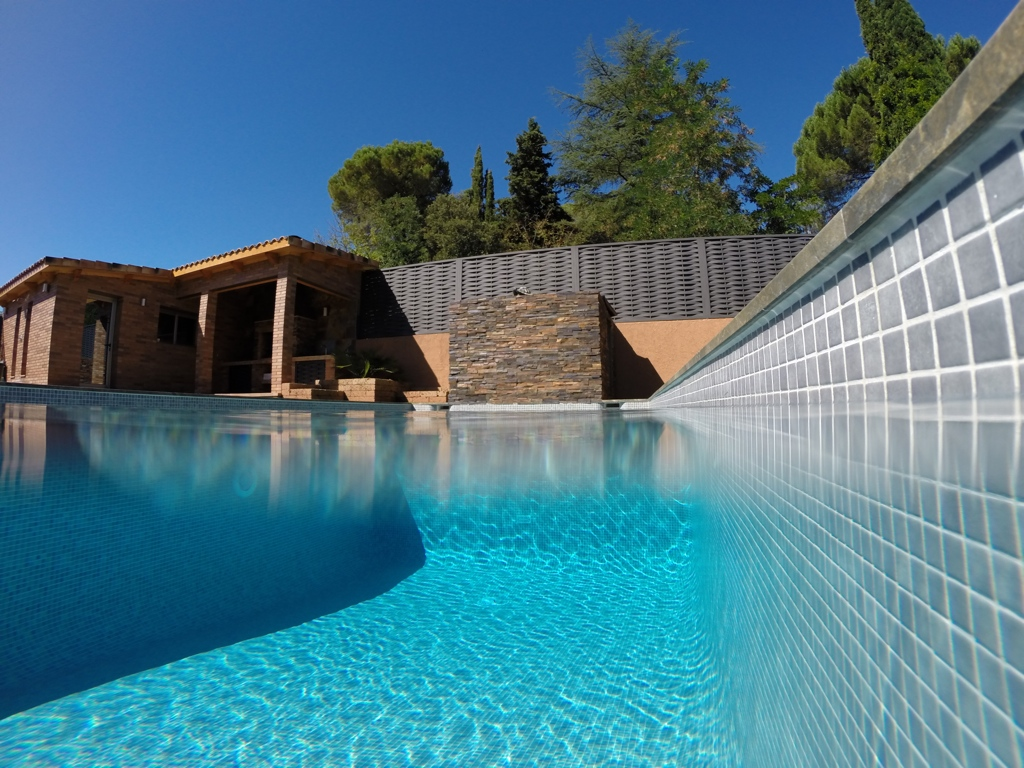 clorador salino para piscinas
