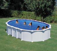 accesorios para piscinas elevadas