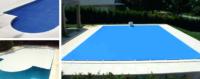 Cobertores para piscinas