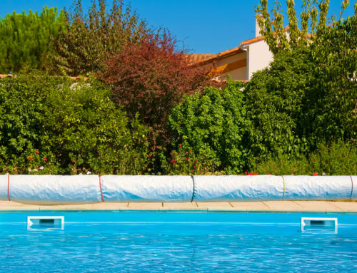 ¿Es recomendable el uso de lonas para piscinas?
