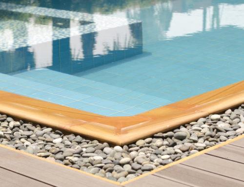 5 ideas de piscinas semienterradas