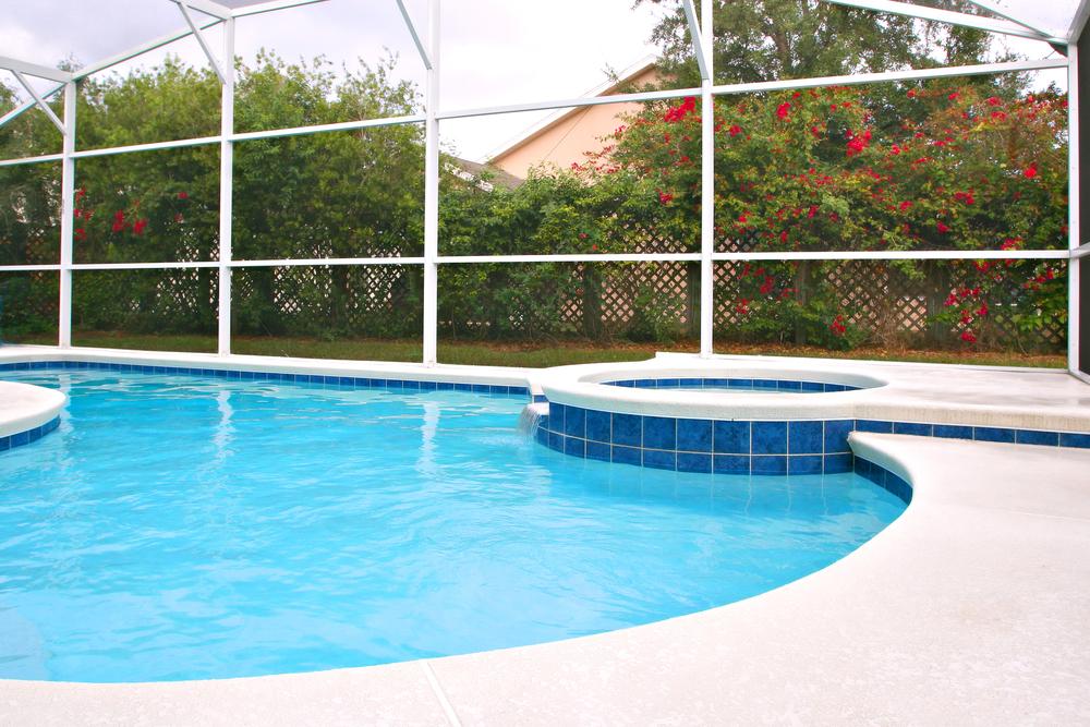 bomba de calor piscina inverter